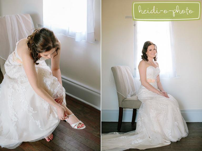 Lauren and heidi wedding