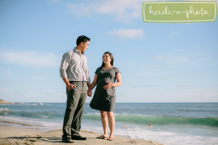 la jolla maternity session beach lifestyle natural modern san diego