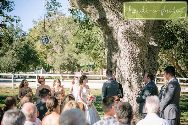 circle oak ranch wedding photography ceremony photographer natural rustic