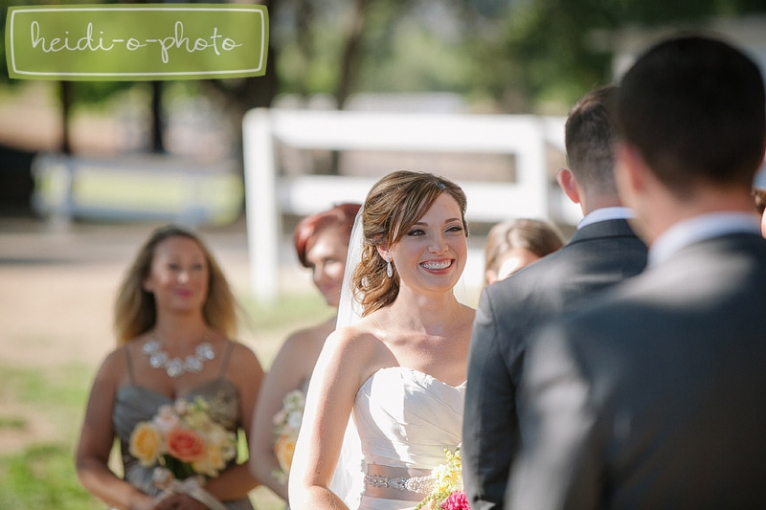 circle oak ranch wedding photographer natural rustic ceremony outdoors