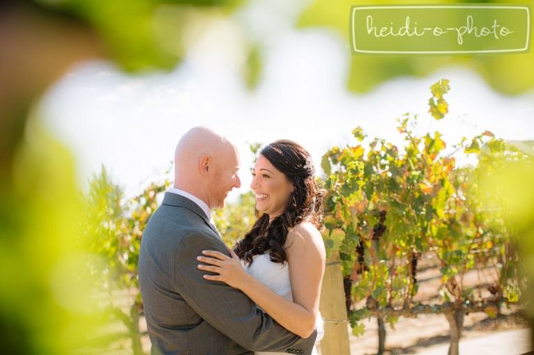 falkner winery temecula california wedding photo