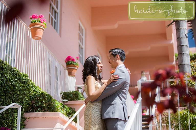 la jolla valencia wedding photography