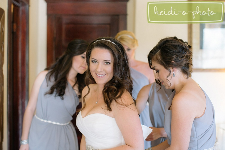 mt woodson castle ramona california wedding photo