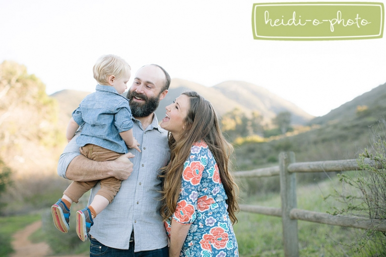 socal family portrait photographer