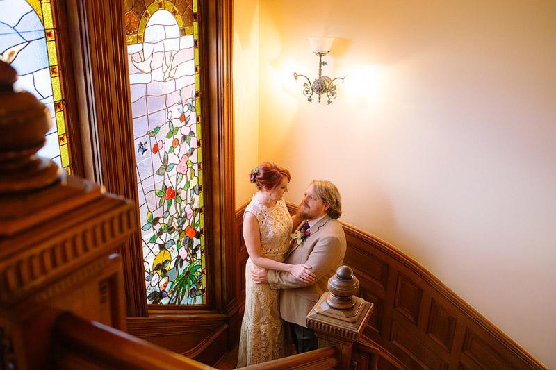 britt scripps inn san diego wedding photography